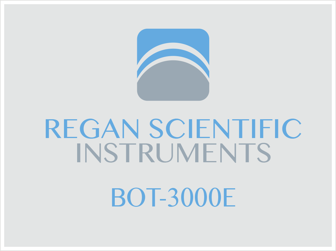 Regan Scientific