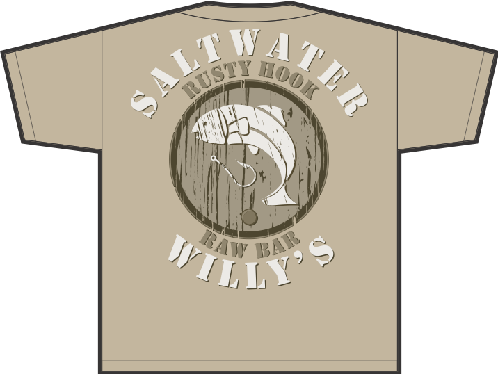 Saltwater Willy's